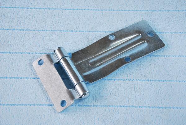 Петля боковой двери 180 мм