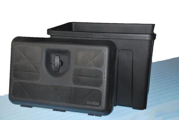 Ящик инструментальный 600x400x500