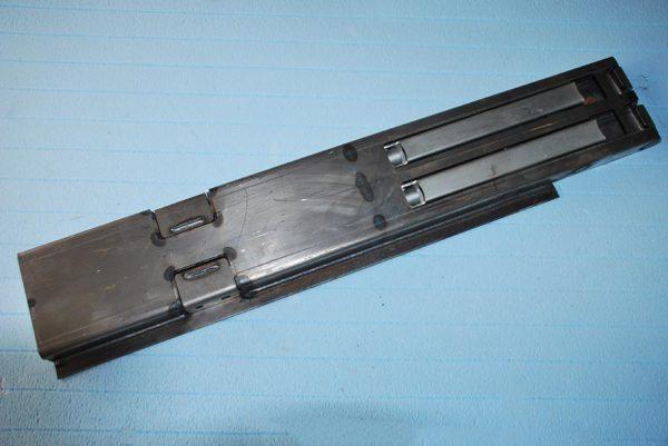 Стойка борта быстросъемная задняя левая L600