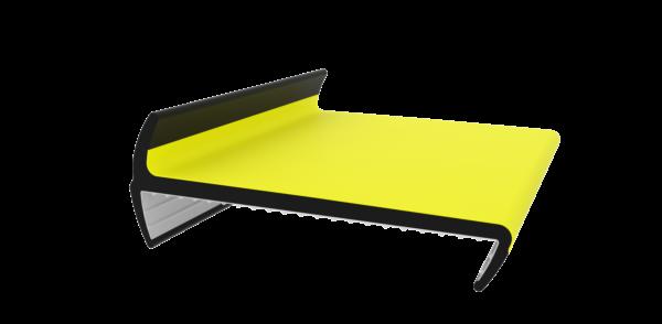 Уплотнитель из термоэластопластов 85 мм встречный L=2850
